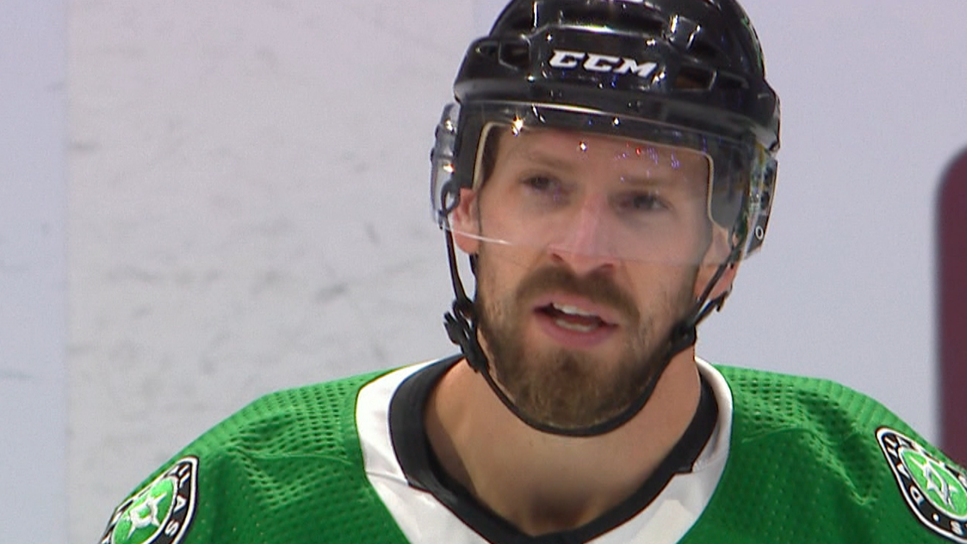 Blake Comeau in the news