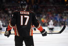 Ryan Kesler in the news