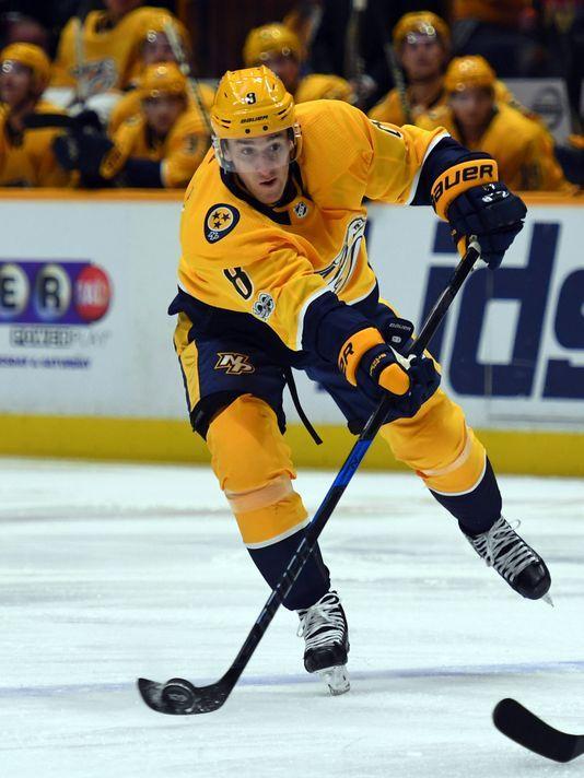 How Predators Kyle Turris Became Hero To Special Needs Hockey Team In Ottawa Boutique Hockey Agency Ko Sports