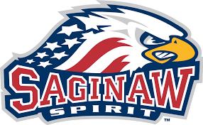 Saginaw Spirit (OHL)