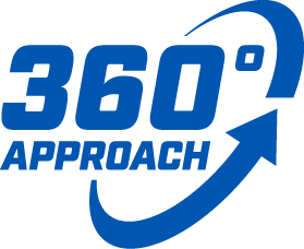 KO Sports 360 Approach