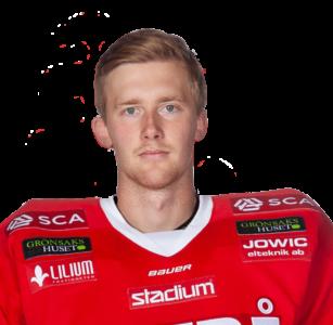 Victor Brattström